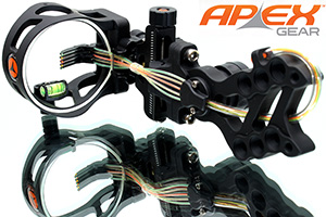 Apex Attitude 5 Micro Sight