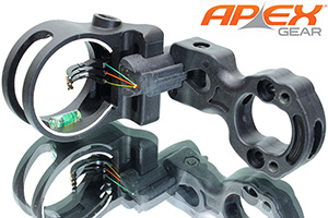 Apex Tundra 3 pin Sight