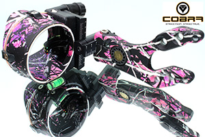 Cobra Buckhead Muddygirl Sight