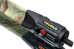 Apex Trutec QD Stabilizer, Camo