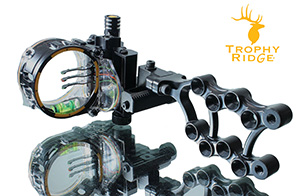 Trophy Ridge React HOTWIRE Bow Sight