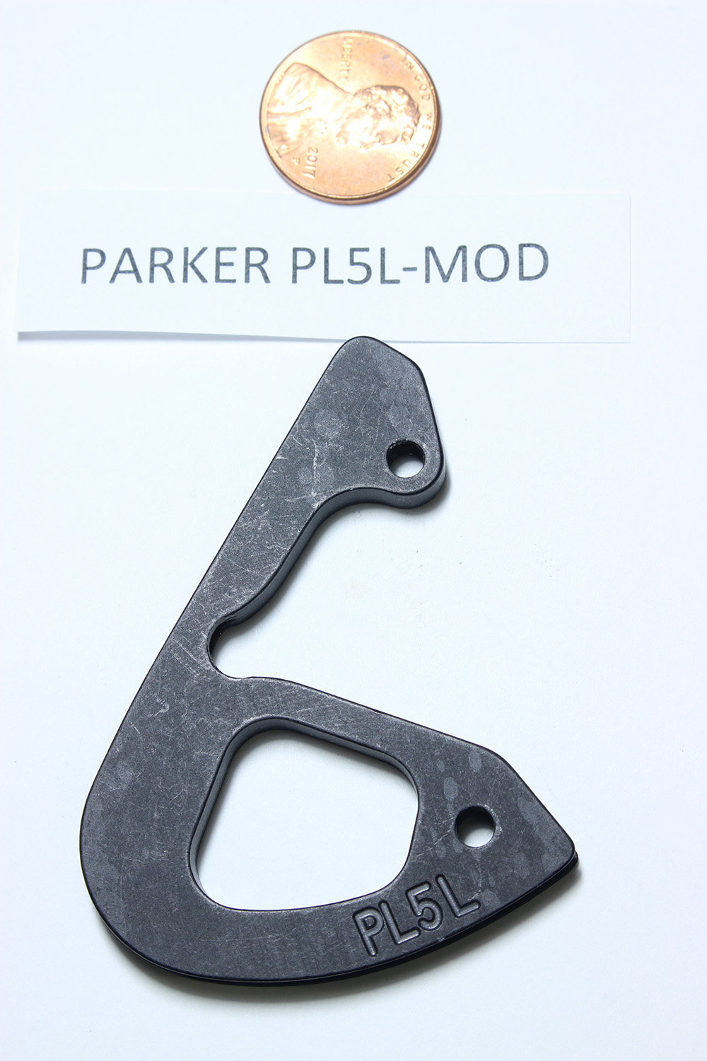 older parker compound bow draw length module photo