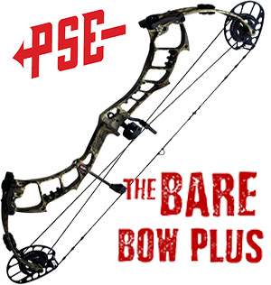 NEW! 2020 PSE Bow Madness UNLEASHED, Build Your Own Bowhunting Package with help from the Pro-Shop