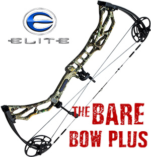 TAX TIME SPECIAL! ELITE Valor, Realtree Edge, Build Your Own Bowhunting Package with help from the Pro-Shop