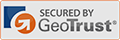 SSL security certificate by Geotrust