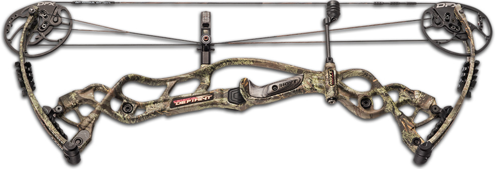compound bow flagship bows sample photo