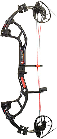 compound bow pricing sample 4 highlight
