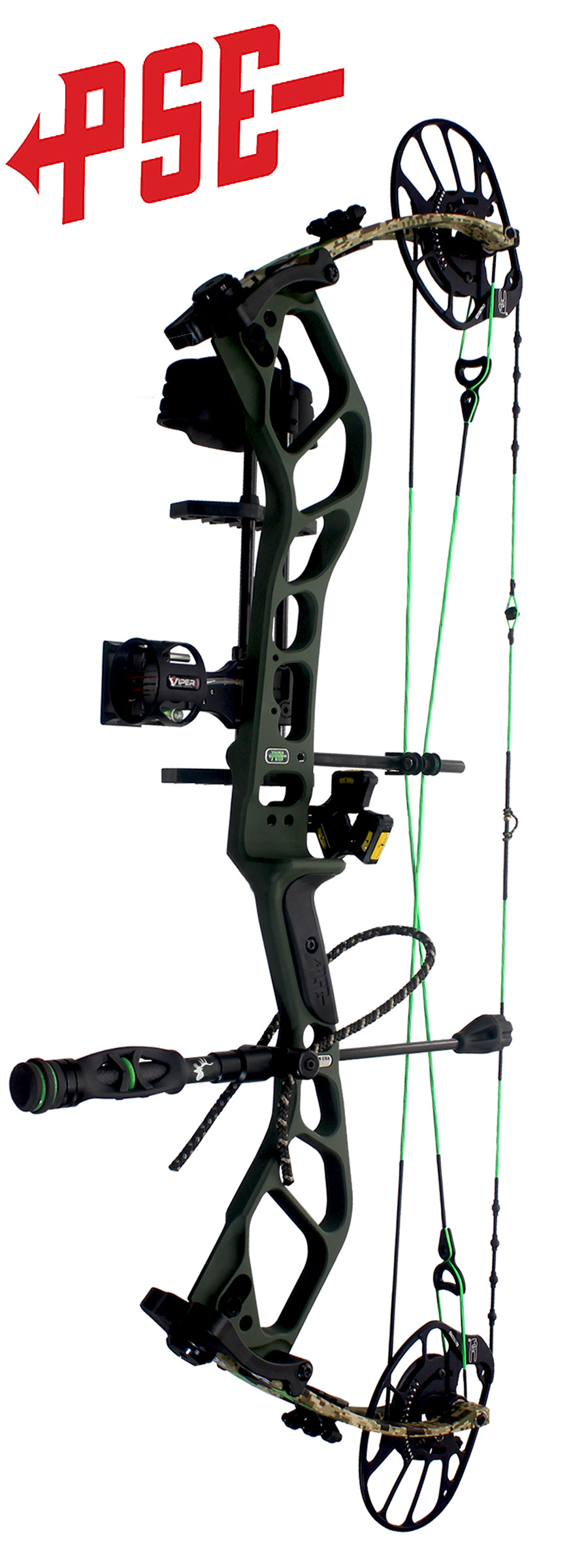 obsession turmoil rz bow package compound