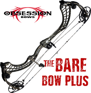 NEW! 2020 Obsession Evolution 6, Build Your Own Bowhunting Package with help from the Pro-Shop