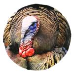 Heads Up Tom Turkey Decoy