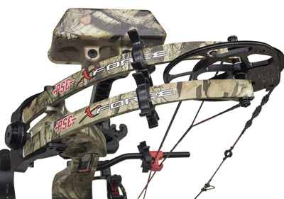 compound bow limbs photo 1