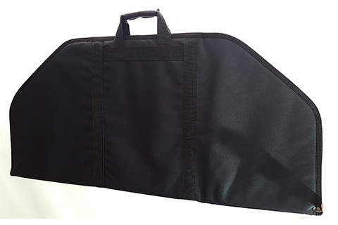 NEET Padded Accent Case in Black