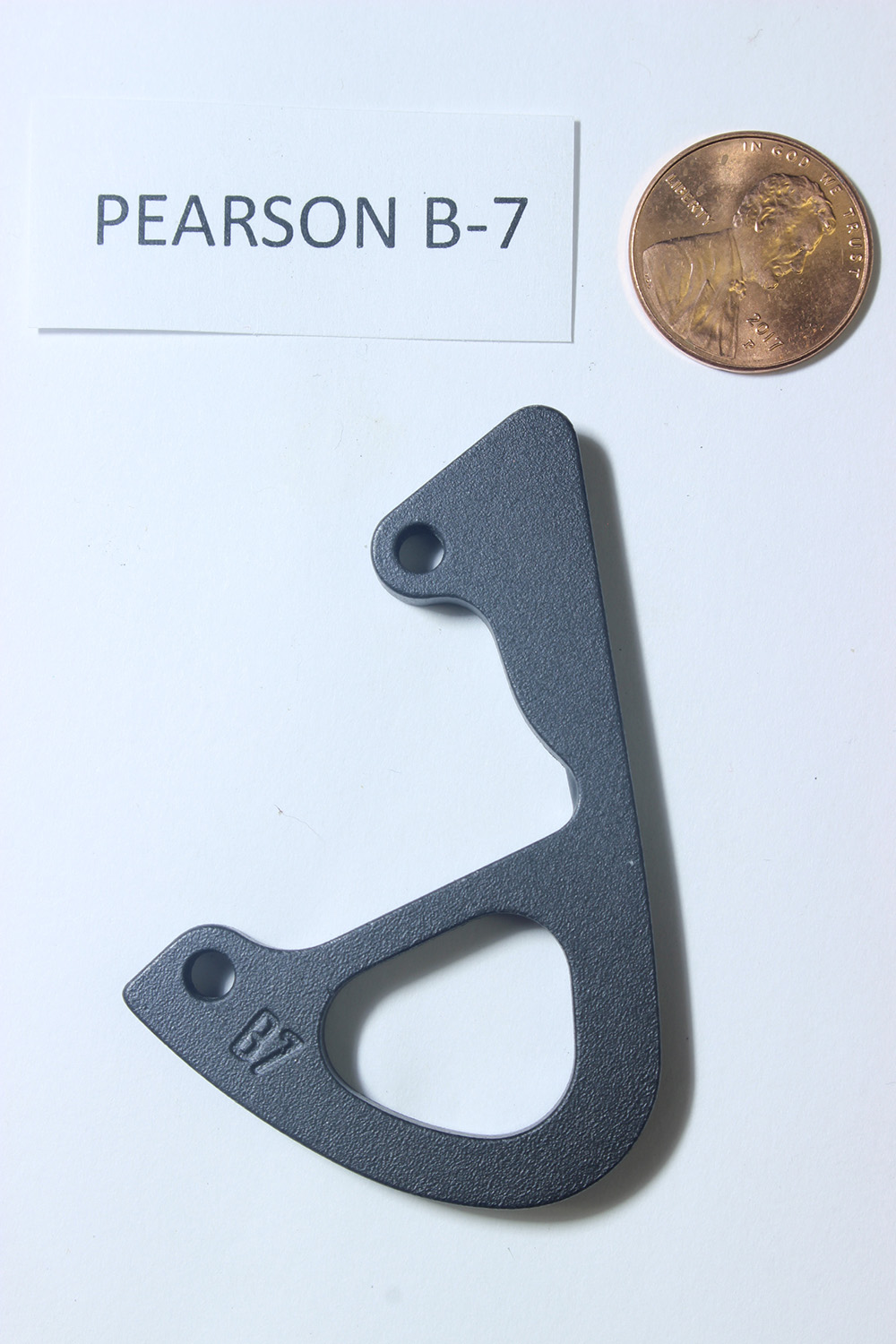 pearson compound bow draw length module photo