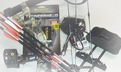 about our compound bow package program photo 12