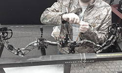 about our compound bow package program photo 6