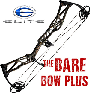 NEW! ELITE RITUAL, Realtree XTRA, Build Your Own Bowhunting Package with help from the Pro-Shop