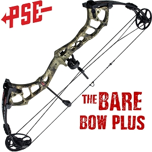 316 FPS! PSE Stinger Extreme, Build Your Own Bowhunting Package with help from the Pro-Shop