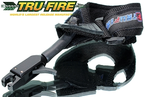 TruFire Patriot Junior Velcro, FOR A GREAT START & A GREAT HUNT!