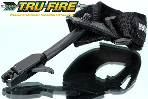 TruFire Patriot Caliper Release, RELIABLE, SIMPLE & ACCURATE!