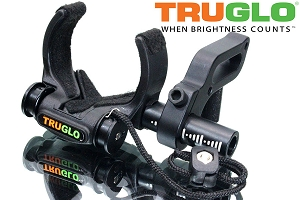 TruGlo Carbon XS Fall Away Arrow Rest, ULTRA QUIET DESIGN & PRICED RIGHT!