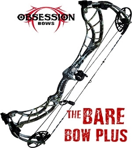 NEW! 2019 Obsession Lawless, in Mossy Oak Mountain Country Camo, Build Your Own Bowhunting Package with help from the Pro-Shop