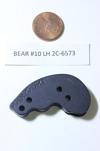 Bear Compound Bow Draw Length Module, Single Cam, #10 Left Hand 2C-6573, HARD TO FIND OEM ARCHERY PART!