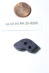 Bear Compound Bow Draw Length Module, Single Cam, #3 Right Hand 2S-9205, HARD TO FIND OEM ARCHERY PART!