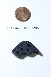 Bear Compound Bow Draw Length Module, Single Cam, #4.5 Left Hand 2S-9206, RARE COMPOUND BOW OEM PART!