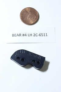 Bear Compound Bow Draw Length Module, Single Cam, #4 Left Hand 2C-6511, HARD TO FIND OEM ARCHERY PART!