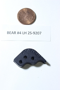 Bear Compound Bow Draw Length Module, Single Cam, #4 Left Hand 2S-9207, HARD TO FIND OEM ARCHERY PART!