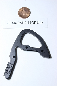 Bear Compound Bow Draw Length Module, Single Cam #RSH2, HARD TO FIND OEM ARCHERY PART!