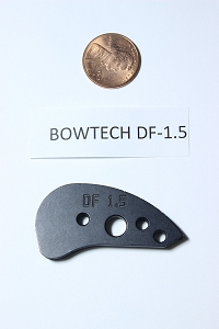 Bowtech Archery, Compound Bow Draw Length Module, #DF1.5, HARD TO FIND ITEM!