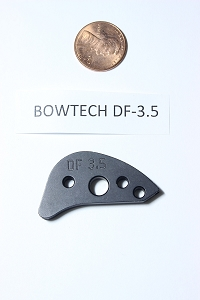 Bowtech Archery, Compound Bow Draw Length Module, #DF3.5, HARD TO FIND ITEM!
