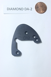 Diamond Archery, Compound Bow Draw Length Module, #DA2, HARD TO FIND ITEM!