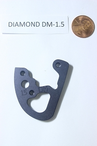 Diamond Archery, Compound Bow Draw Length Module, #DM1.5, HARD TO FIND ITEM!