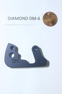 Diamond Archery, Compound Bow Draw Length Module, #DM6, HARD TO FIND ITEM!