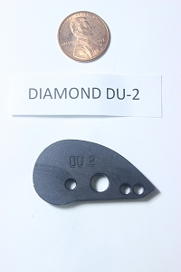 Diamond Archery, Compound Bow Draw Length Module, #DU2, HARD TO FIND ITEM!