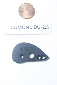 Diamond Archery, Compound Bow Draw Length Module, #DU 2.5, HARD TO FIND ITEM!