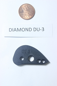 Diamond Archery, Compound Bow Draw Length Module, #DU3, HARD TO FIND ITEM!