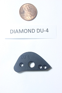 Diamond Archery, Compound Bow Draw Length Module, #DU4, HARD TO FIND ITEM!
