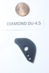 Diamond Archery, Compound Bow Draw Length Module, #DU 4.5, HARD TO FIND ITEM!