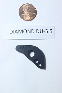 Diamond Archery, Compound Bow Draw Length Module, #DU 5.5, HARD TO FIND ITEM!