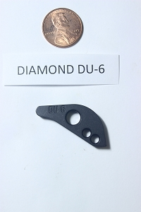 Diamond Archery, Compound Bow Draw Length Module, #DU6, HARD TO FIND ITEM!