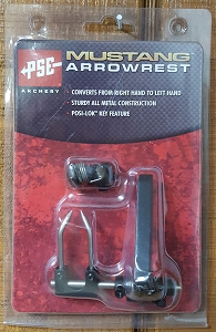 PSE Mustang Arrow rest - Close Out!