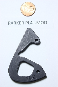 Parker Bows, Compound Bow Draw Length Module, #PL4L, HARD TO FIND ITEM!