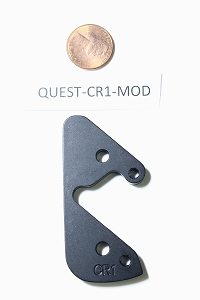 Quest Bowhunting, Compound Bow Draw Length Module, #CR1, HARD TO FIND ITEM!