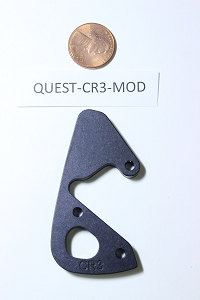 Quest Bowhunting, Compound Bow Draw Length Module, #CR3, HARD TO FIND ITEM!