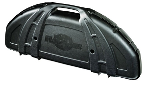 Flambeau Safe-Shot Hard Case - BLACK