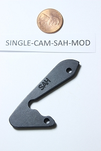 Single Cam Compound Bow Draw Length Module, #SAH, HARD TO FIND ITEM!