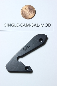Single Cam Compound Bow Draw Length Module, #SAL, HARD TO FIND ITEM!